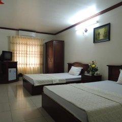 The Ky Moi Hotel Стандартный номер с различными типами кроватей фото 14