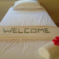 Отель Coconut Beach Resort удобства в номере