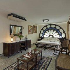 Hotel Casa del Balam 3* Люкс с различными типами кроватей фото 2