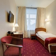 Гостиница Россия 3* Номер Бизнес с различными типами кроватей