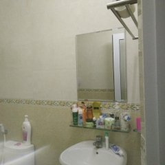 Azure Hotel Нячанг ванная