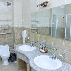 Гостиница Гранд Евразия 4* Полулюкс с различными типами кроватей фото 14