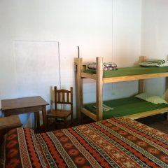 Treehouse Hostel Сан-Рафаэль детские мероприятия фото 2