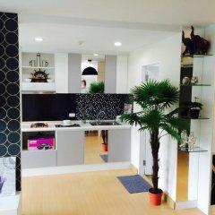 Отель Penthouse Patong 3* Апартаменты с различными типами кроватей фото 2