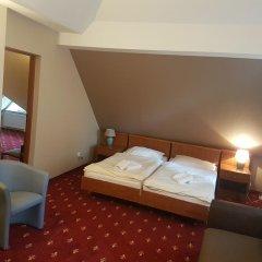 Отель Villa Pascal комната для гостей фото 5