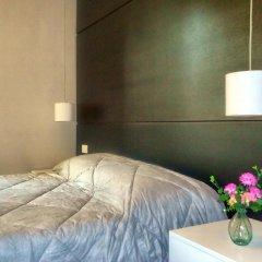 Отель Dea Roma Inn 5* Номер Делюкс с различными типами кроватей фото 8