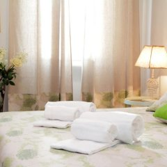 Отель Restart Accomodations Rome Апартаменты фото 20