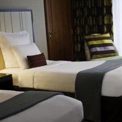 Renaissance Brussels Hotel 4* Стандартный номер