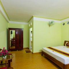 Отель Hoi An Life Homestay 2* Стандартный номер с различными типами кроватей фото 2