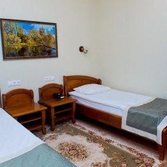 Гостиница Усадьба 4* Классический семейный номер с различными типами кроватей фото 6