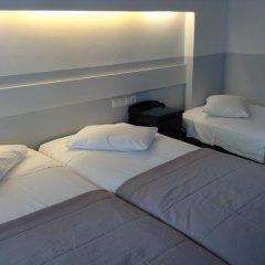 Kamari Beach Hotel комната для гостей фото 5