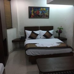 Hotel Sunrise Dx Номер Делюкс с различными типами кроватей фото 6
