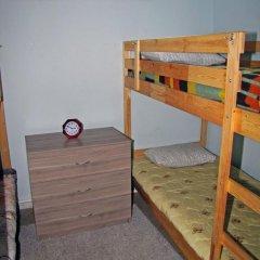 Хостел Маня Кровать в общем номере с двухъярусной кроватью фото 24