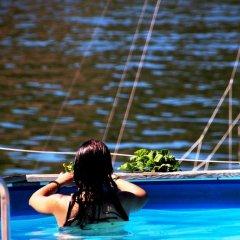 Отель Douro Yachts & Chalets Португалия, Провезенде - отзывы, цены и фото номеров - забронировать отель Douro Yachts & Chalets онлайн детские мероприятия