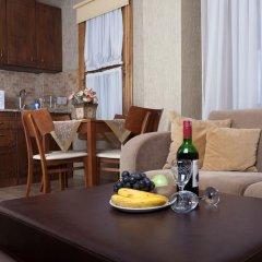 Апарт-отель Sultanahmet Suites в номере