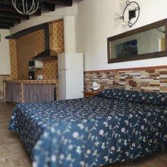 Отель Finca Tomás y Puri Апартаменты с различными типами кроватей фото 3