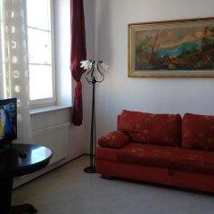 Отель Kamienica Zacisze Гданьск комната для гостей фото 2