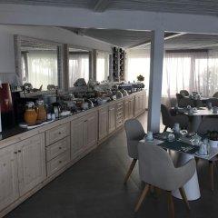 Отель Santorini Princess SPA Hotel Греция, Остров Санторини - отзывы, цены и фото номеров - забронировать отель Santorini Princess SPA Hotel онлайн питание фото 2