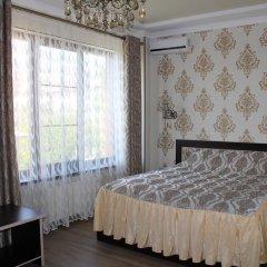 Гостиница Кавказская Пленница Стандартный номер с различными типами кроватей фото 13
