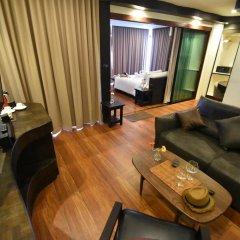Отель Simple Life Cliff View Resort 3* Стандартный номер с различными типами кроватей фото 8