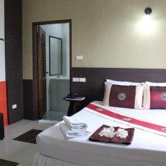 Mook Anda Hotel 2* Стандартный номер с различными типами кроватей фото 2