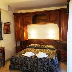Отель La Giara 3* Стандартный номер фото 4