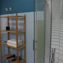 Отель Al Politeama House Италия, Палермо - отзывы, цены и фото номеров - забронировать отель Al Politeama House онлайн ванная фото 2