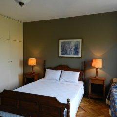 Отель Berk Guesthouse - 'Grandma's House' 3* Стандартный семейный номер с двуспальной кроватью фото 21
