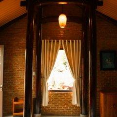 Отель The Grass Vy Homestay Хойан интерьер отеля фото 2