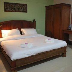 Отель Baan Sutra Guesthouse 3* Номер Делюкс фото 2