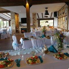 Отель Amampuri Village Смолян питание фото 3