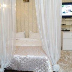 Апартаменты Акрополь на Суворова 8 Апартаменты разные типы кроватей