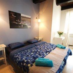 Rosemary's Hostel Стандартный номер с 2 отдельными кроватями (общая ванная комната) фото 3