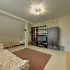Гостиница Провинция комната для гостей фото 2