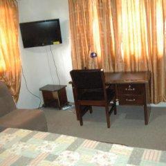 Vinny Hotel 2* Номер Делюкс с различными типами кроватей фото 10