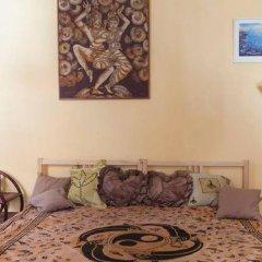 Отель Relax In Historical Prague Номер Комфорт с различными типами кроватей фото 13