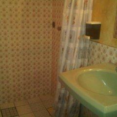 Tamarindo hostel Стандартный номер с двуспальной кроватью фото 2