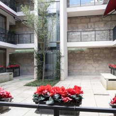 Отель Casas do Teatro