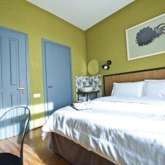 Hotel 27 3* Номер категории Эконом с различными типами кроватей фото 7