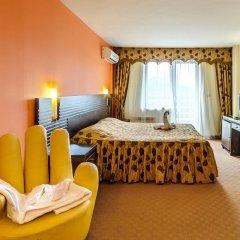 Отель Bansko SPA & Holidays в номере