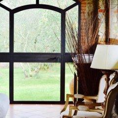 Отель La Casuccia - Donnini Реггелло комната для гостей фото 3