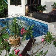 Отель Ocean View Villa Таиланд, Мэй-Хаад-Бэй - отзывы, цены и фото номеров - забронировать отель Ocean View Villa онлайн бассейн фото 3
