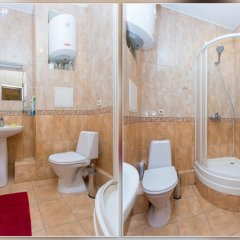 Гостиница Domashnij Ujut ванная