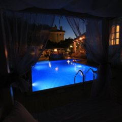 Kirlance Hotel Чешме бассейн фото 2