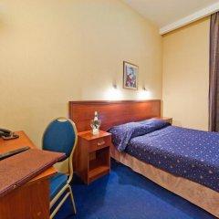 Гостиница Невский Экспресс Стандартный номер с двуспальной кроватью фото 4
