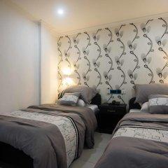Отель Niagara Inn Стандартный номер с двуспальной кроватью фото 6