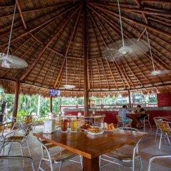 Отель Park Royal Cozumel - Все включено гостиничный бар