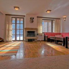 Отель Holiday Village Kochorite 3* Вилла с различными типами кроватей фото 3