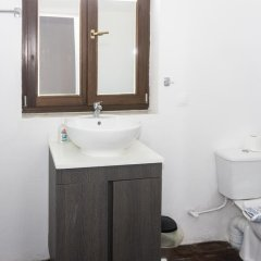 Отель Creta Seafront Residences 2* Улучшенный номер с различными типами кроватей