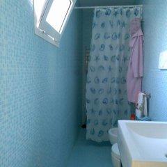 Отель Casa Cri Лечче ванная